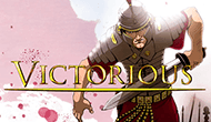 Игровой автомат Victorious