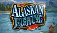 Играть онлайн в Рыбалка На Аляске
